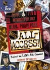 NHL Allaccess 2001