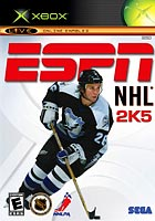 ESPN NHL 2k5 Hockey