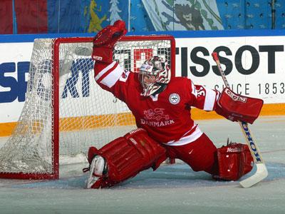 Danmark hockey
