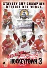 Red Wings 2002 Championship dvd