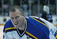 Keith Tkachuk playoffs