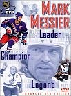 Mark Messier dvd