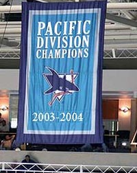 pacific division champions