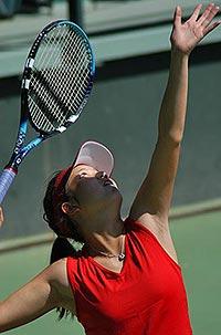 Stanford tennis