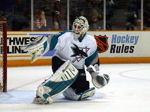 Sharkspage San Jose Sharks Hockey Nhl Sports Blog