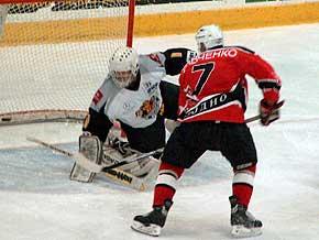 Arturs Irbe Latvia hockey