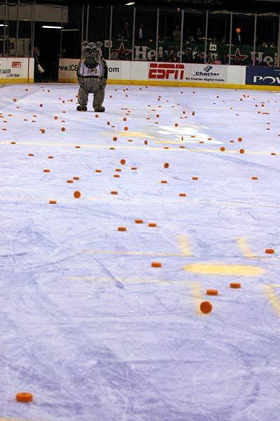 Fantasy Hockey