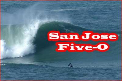 San Jose Five 0