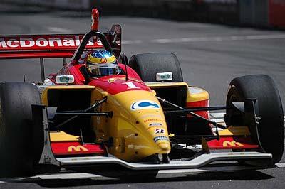 2005 San Jose Grand Prix