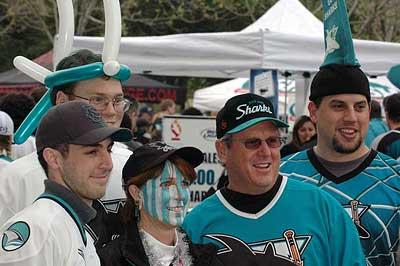 NHL on OLN photos