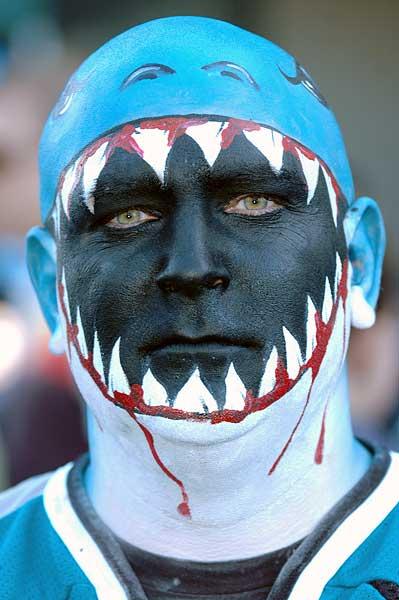San Jose Sharks Edmonton Oilers Stanley Cup playoffs