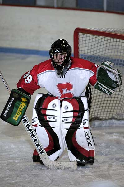 Stanford Georgia Tech hockey