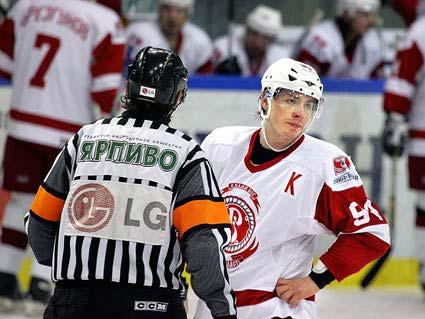 Alexander Korolyuk Chekhov Vityaz