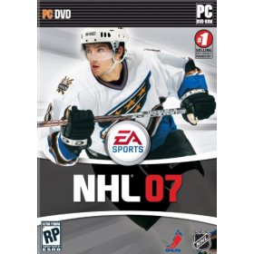 ESPN NHL 07 hockey windows XP