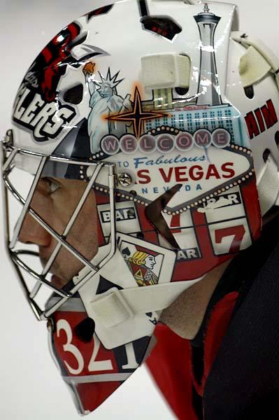 ECHL Las Vegas Wranglers