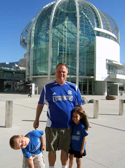 San Jose Earthquakes stadium City Hall