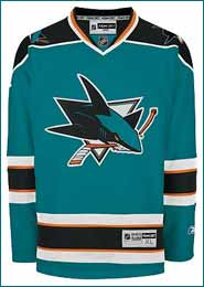 Shop.NHL.com San Jose Sharks
